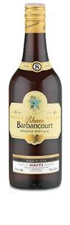 Rhum Barbancourt Rum 5 Star 750ml